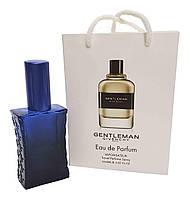 Givenchy Paris GENTLEMAN (Живанши Джентельмен) в подарочной упаковке 50 мл. (реплика)