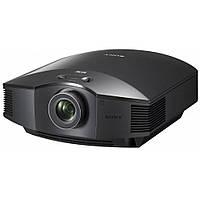 Мультимедийный проектор Sony VPL-HW40ES/B