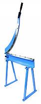 Гильотина для металла, гильотинные ножницы 800мм, фото 2
