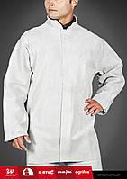 Куртка сварщика спилковая KSB
