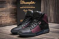 Ботинки мужские зимние  Wrangler, 773817