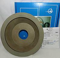 Алмазный шлифовальный круг 200х20х3х50х51 АЧК(чашка)(12А2-45°) Базис АС4 Связка В2-01