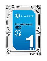 Жёсткий диск Seagate 1Tb ST1000VX001 (партнёр Dahua)