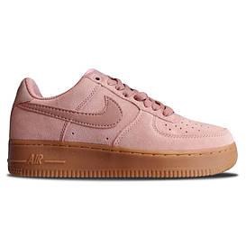 Женские кроссовки Nike Air Force Low Pink