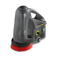 Аппарат для очистки лестниц и эскалаторов BD 17/5 C