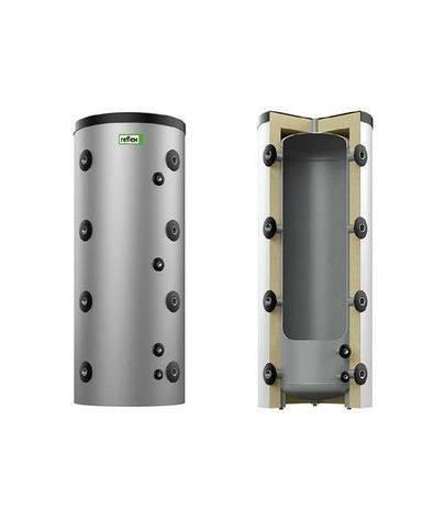 Буферная емкость Reflex Storatherm Heat HF 2000, фото 2