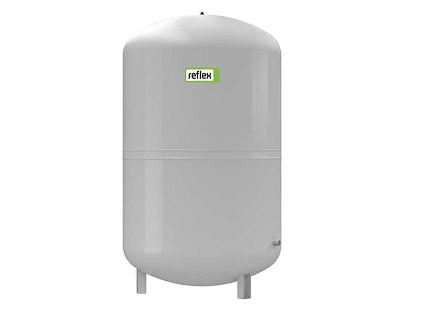 Расширительный бак для отопления Reflex N 500 (6 бар)