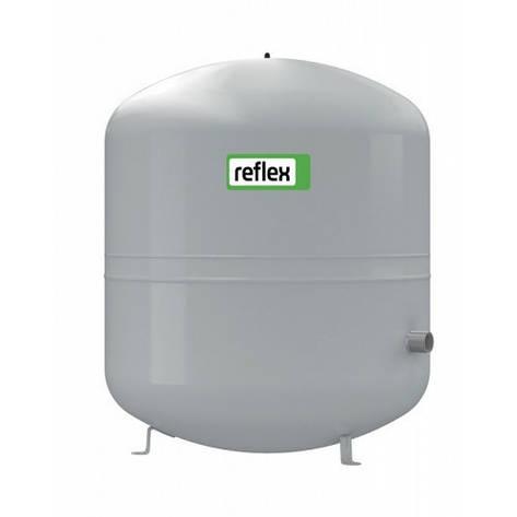 Расширительный бак для отопления Reflex N 250 (6 бар), фото 2