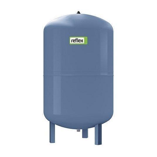 Расширительный бак для холодного водоснабжения Reflex Refix DC 140 (10 бар)