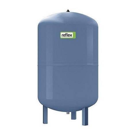 Расширительный бак для холодного водоснабжения Reflex Refix DC 200 (10 бар), фото 2