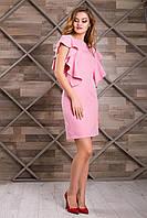 """Donna M Платье """"Дороти"""" (розовый) 2000000032214"""