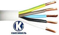 Провод соединительный ПВСм 4х2,5+1х2,5
