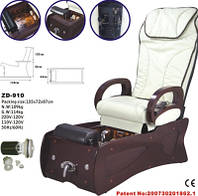 СПА-педикюрное кресло LME-2 Nails Spa (ZD-910B)
