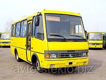 Лобовое стекло автобуса BAZ БАЗ A079