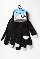Перчатки для емкостных экранов Glove Touch, фото 1