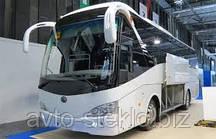 Лобовое стекло автобуса YUTONG (ЮТОНГ) 6119