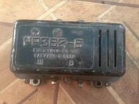 Реле заряда аккумулятора Газон