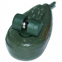 Беклид 65g Mad Carp с магнитными шарикам (шнур 3,8м)