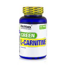 Green L-Carnitine FitMax 60 caps