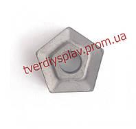Пластина твердосплавная сменная 10114-110408(PNUM) Т5К10