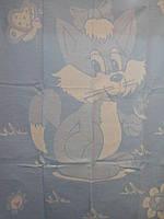 Одеяло хлопковое 100-140 см