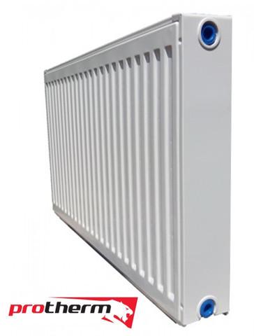 Стальной радиатор Protherm 22 тип 600х900 (с боковым подключением)