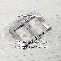 Застежка к часам Breitling 20 mm Silver Classic.