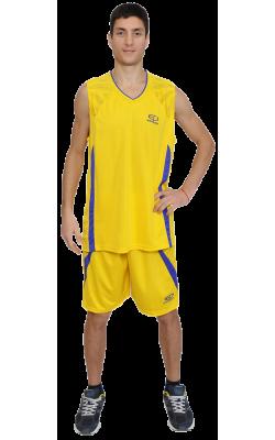 Форма для баскетбола взрослая