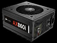 Блок питания AX860i Digital 860W (CP-9020037-EU)  Refurbished