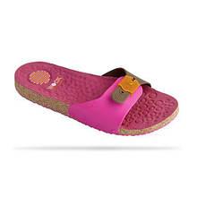 Обувь медицинская Wock, модель SANUS 01 (розовые), по предоплате
