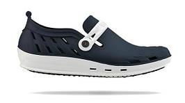 Обувь медицинская Wock, модель NEXO 02 (бело-синие), по предоплате