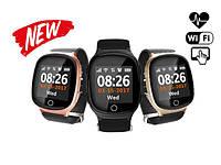 Smart watch baby S200 (D100) Пульсометр.