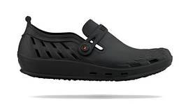 Обувь медицинская Wock, модель NEXO 08 (черные), по предоплате
