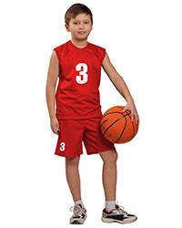 Форма для баскетбола детская/подростковая