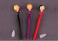 Ручка-кукла dolls в ассортименте