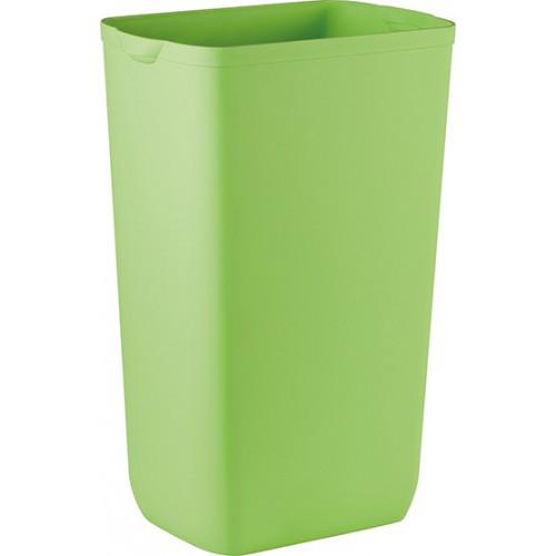 Урна для мусора 23л COLORED (742VE)