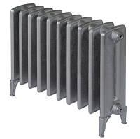 Чугунный радиатор VIADRUS BOHEMIA 450/220 (с ножкой)