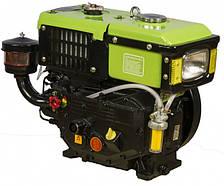 Дизельный двигатель с водяным охлаждением Кентавр ДД180В (8,0 л.с.)