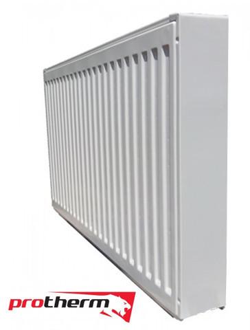 Стальной радиатор Protherm 22 тип 300х3000 (с нижним подключением)