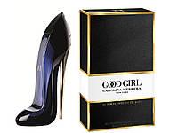 Женская парфюмированная вода Carolina Herrera Good Girl 80 ml (Каролина Эррера Гуд Герл)