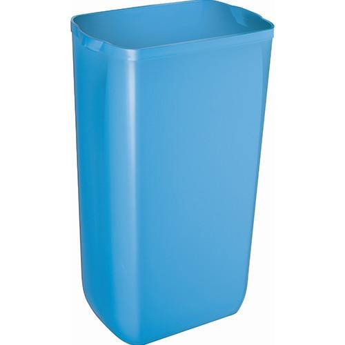 Урна для мусора 23л COLORED (742AZ)