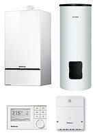 Пакетное предложение Buderus GB172iW-30K/RC300 K + Бак MAG25л+ MAG3/4 / AZB 916 (60/100)