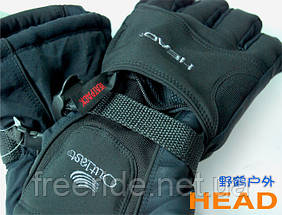 Лыжные перчатки HEAD Outlast (M), фото 3