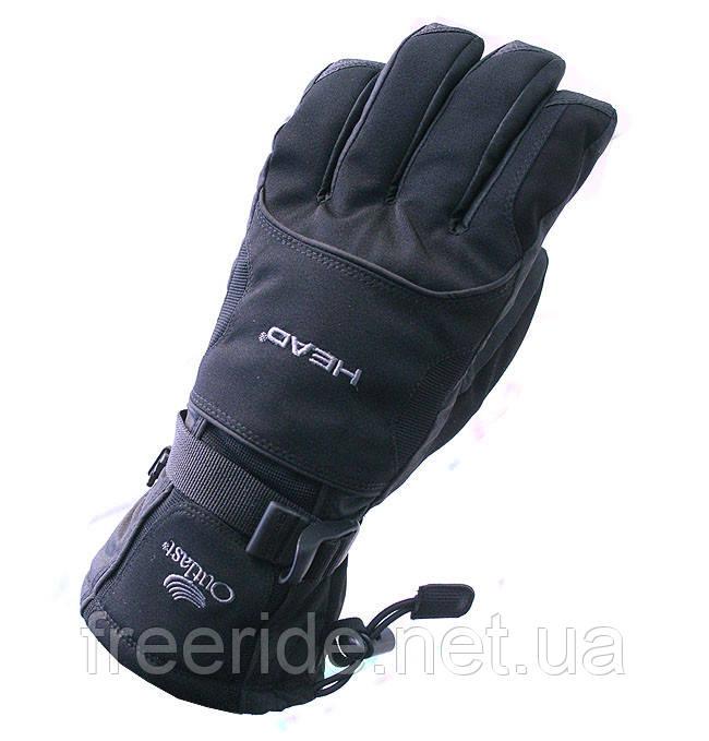 Лыжные перчатки HEAD Outlast (M)