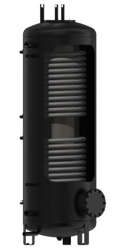 Аккумулирующая емкость Drazice NADO 500 /100 v3