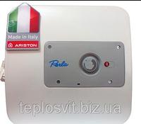 Водонагреватель накопительный Ariston Perla NTS 30 OR PL (PE)