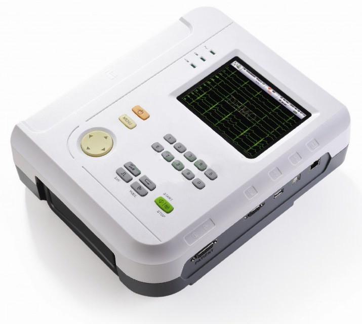 Електрокардіограф BE-1200B 12-ти канальний
