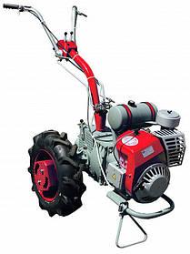 Мотоблок бензиновый Мотор Сич МБ-6 (6 л.с., 4+2 скор.)