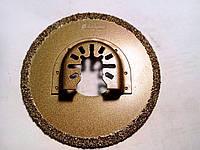 Насадка для реноватора с алмазной крошкой Krohn М0010038