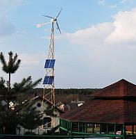Ветрогенератор СВ-4.4/400, фото 1